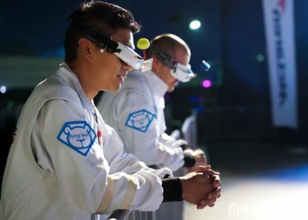 ESPN empezará a transmitir carreras de drones