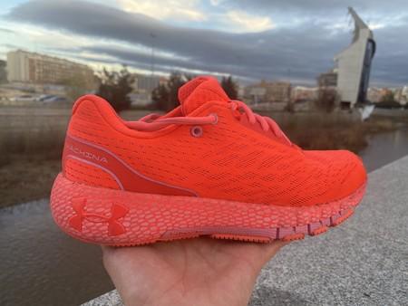 Probamos a fondo las nuevas HOVR Machina de Under Armour: las zapatillas de running conectadas y con entrenador personal en tiempo real