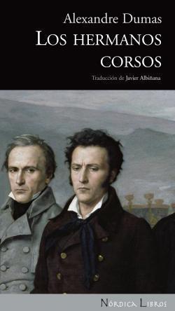 'Los hermanos corsos' de Alexandre Dumas