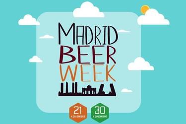 Madrid Beer Week, actividades de todo tipo para los más cerveceros
