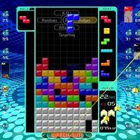 Tetris 99 recibirá un segundo DLC con el que tendremos acceso a un modo multijugador offline