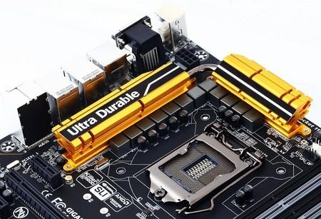 GIGABYTE también revela motherboards Classic Series con Chipset Z97