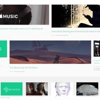 Winds es un lector de feeds open source, potenciado por IA y con un excelente diseño
