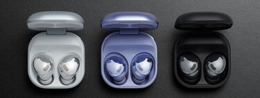 Samsung Galaxy Buds Pro: doble altavoz y cancelación de ruido para los nuevos auriculares TWS de gama alta coreanos