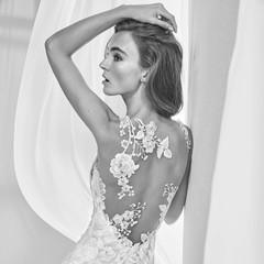 Foto 20 de 22 de la galería pronovias-avance-2018-vestidos-de-novias en Trendencias