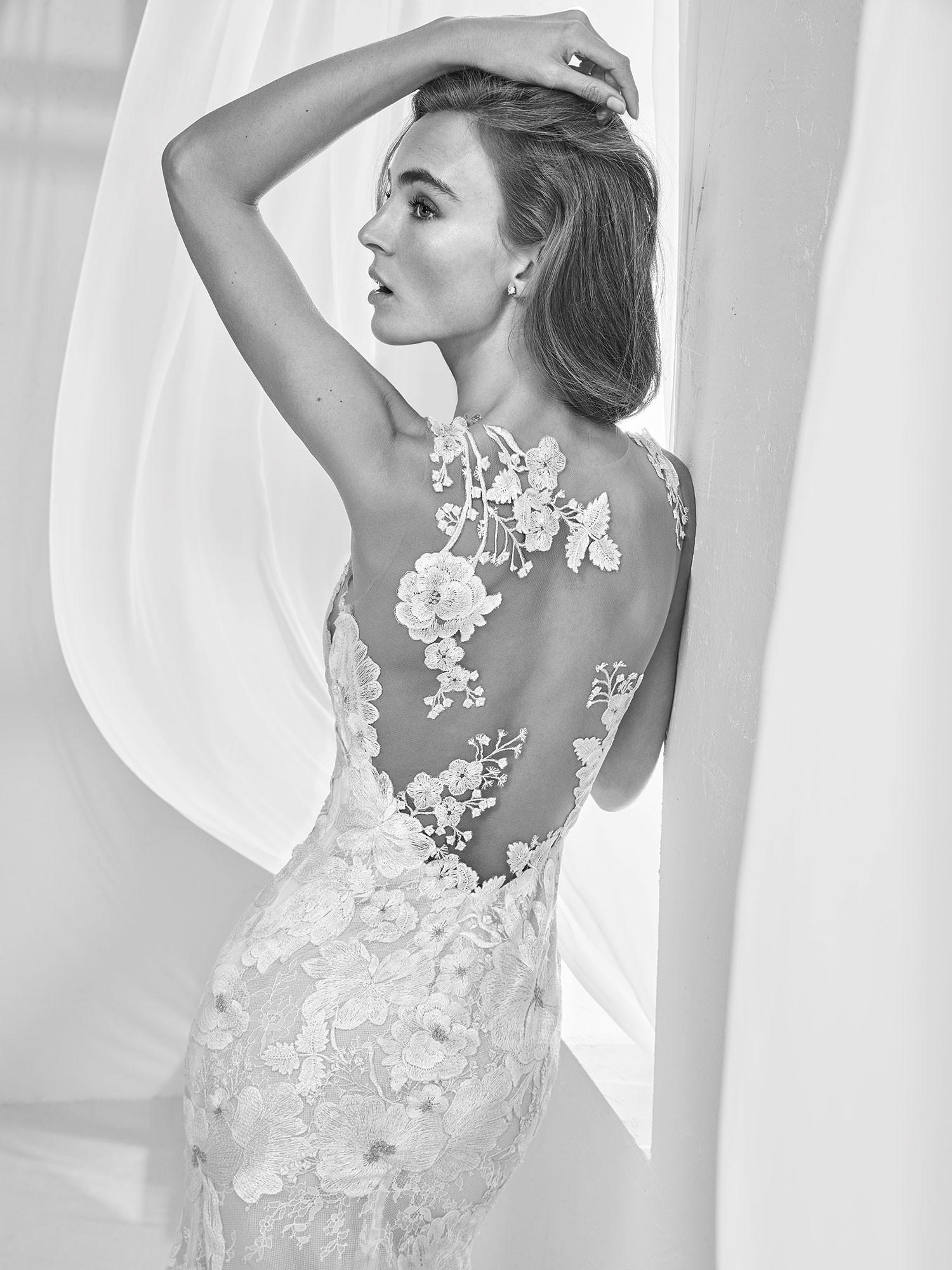 Foto de Pronovias avance 2018 vestidos de novias (20/22)
