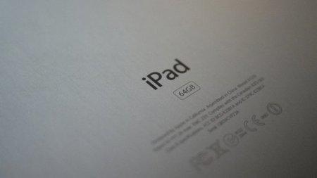 Apple podría permitir el grabado láser en los iPad para la temporada navideña