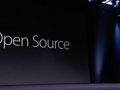 ¿Es Apple un ejemplo a seguir en el mundo Open Source?
