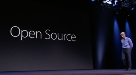 ¿Es Apple un ejemplo a seguir en el mundo Open Source?