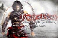 Prince of Persia: El Alma del Guerrero, nuestro principe vuelve al iPhone