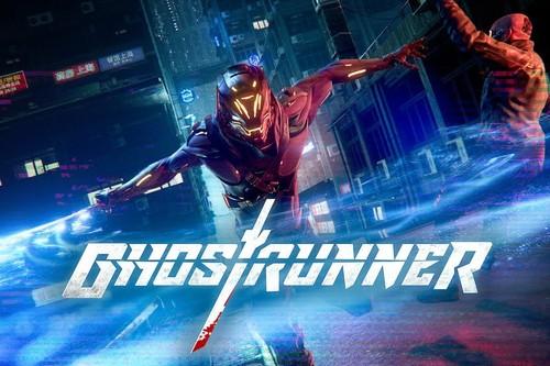 Ghostrunner me ha demostrado ser algo más que un Mirror's Edge con un John Wick cyberpunk