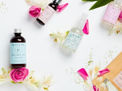 Mindfulness, la nueva colección de sprays de Primark Beauty que vas a querer tener en casa
