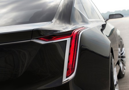 Cadillac Escala Concept 2016 1600 17