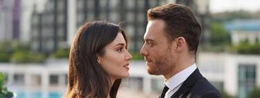 Qué ver si te gustó 'Love is in the air': siete series románticas para devorar y enamorarte