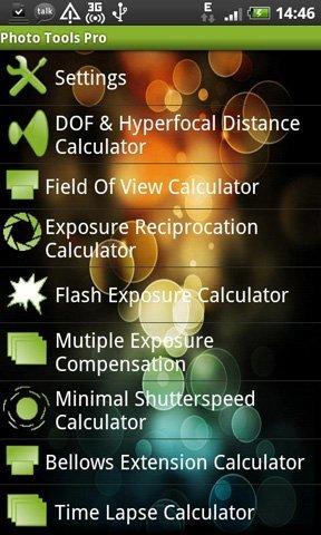 Photo Tools para Android