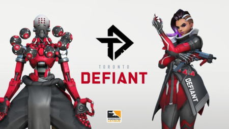 Toronto Defiant llega para defender el orgullo de la ciudad canadiense en Overwatch League