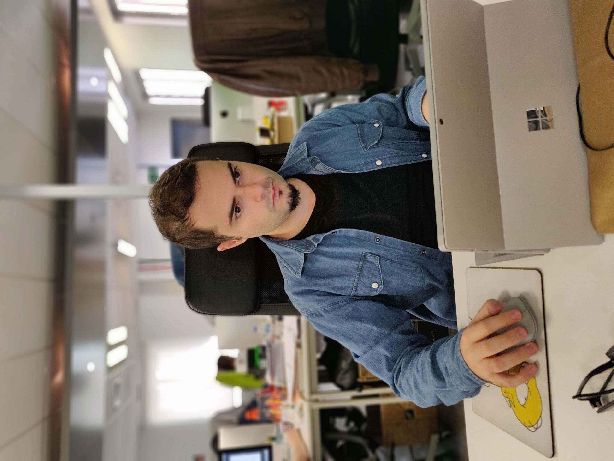 Foto de OnePlus 6T muestras (13/51)