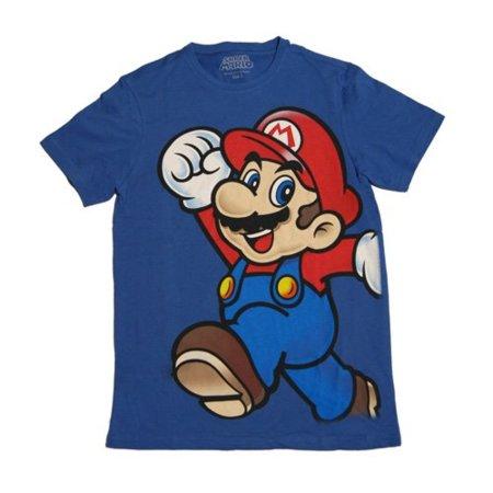 Bershka rememora a Mario Bros y Fraggle Rock en sus camisetas