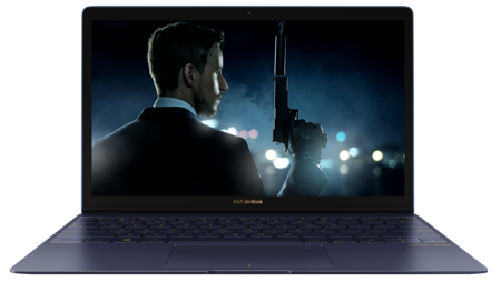 Asus Zenbook 3 Ux390 Intel Core I7 Processor And 1tb Ssd