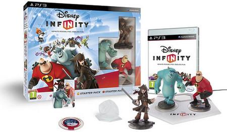 'Disney Infinity': vídeos, precio y fecha de lanzamiento