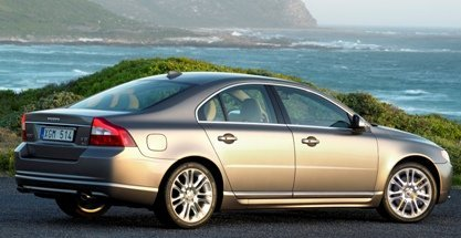 Volvo S80 6 cilindros AWD
