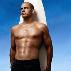 kelly slater loreal