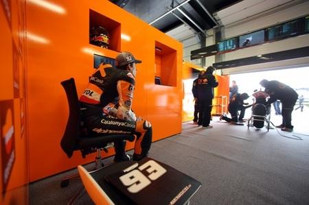 La regla de los rookies, fíjate que casualidad, podría desaparecer de MotoGP en 2013