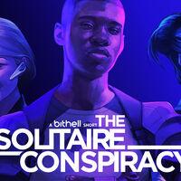 The Solitaire Conspiracy, lo nuevo de Mike Bithell, es un Solitario de ambientación cyberpunk con espías y supervillanos