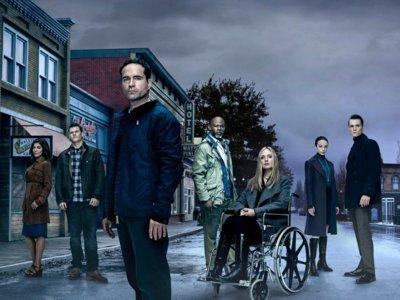 'Wayward Pines', primer tráiler de la enigmática segunda temporada