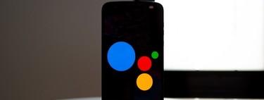Cómo configurar el nombre con el que te llama Google Assistant