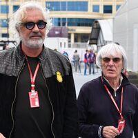Del escándalo de los Papeles de Pandora ya no se libra ni la Fórmula 1, con Ecclestone y Briatore entre los salpicados