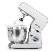 Robot cocina multifuncion klarstein 1000W por sólo 82,89 euros y los gastos de envío gratuitos