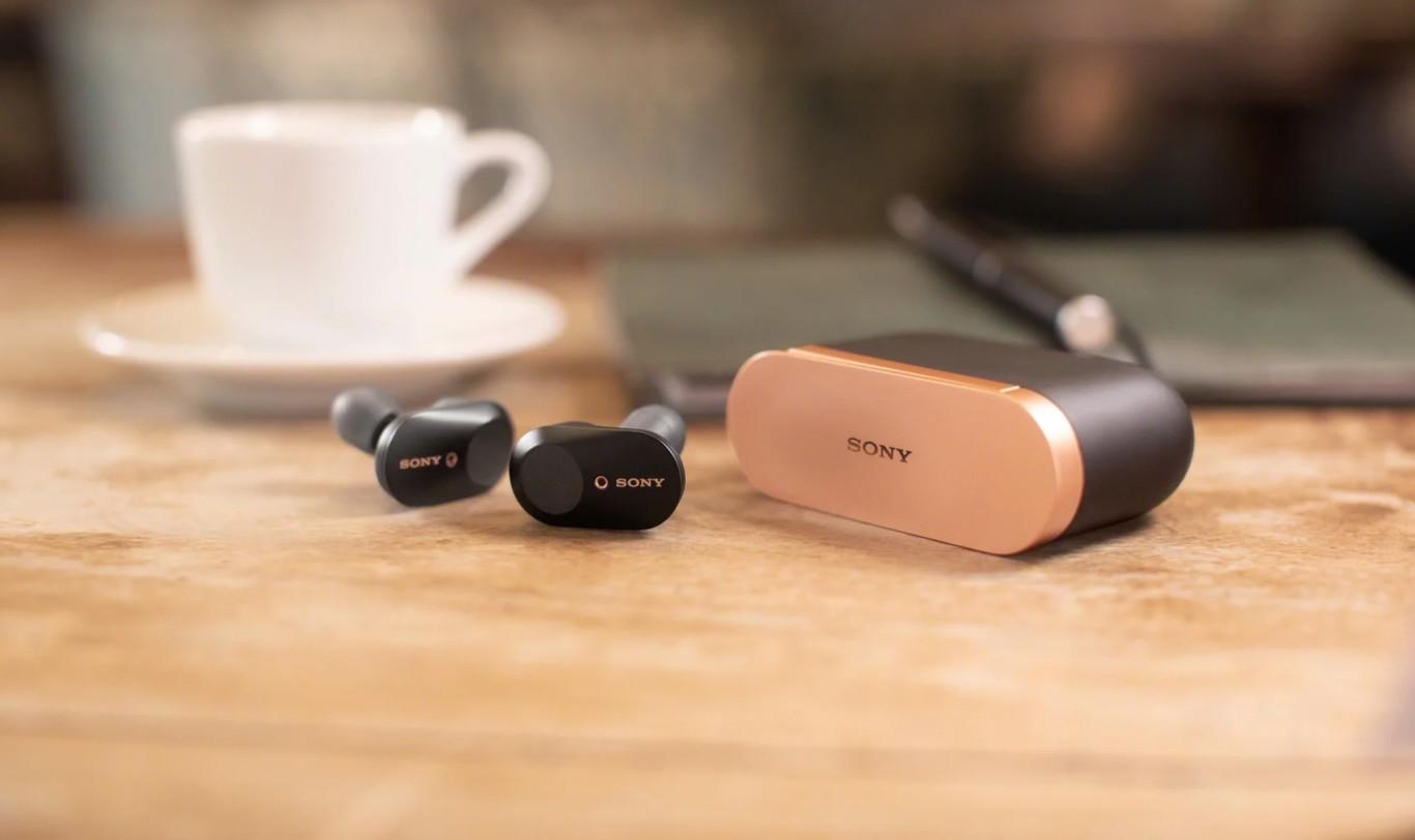 Análisis auriculares Sony WF-1000XM3 inalámbricos