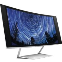HP tiene monitores para todos: curvos, UHD, y 5K