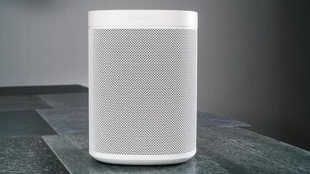 Sonos podría estar cerca de lanzar una actualización del Sonos One: un hardware renovado para un diseño externo sin cambios