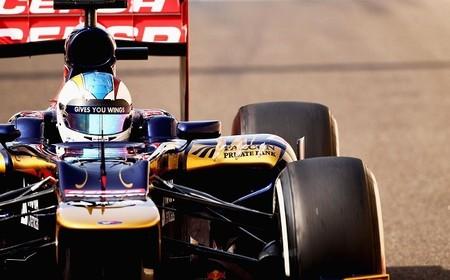 Los tests durante la temporada volverán en 2014