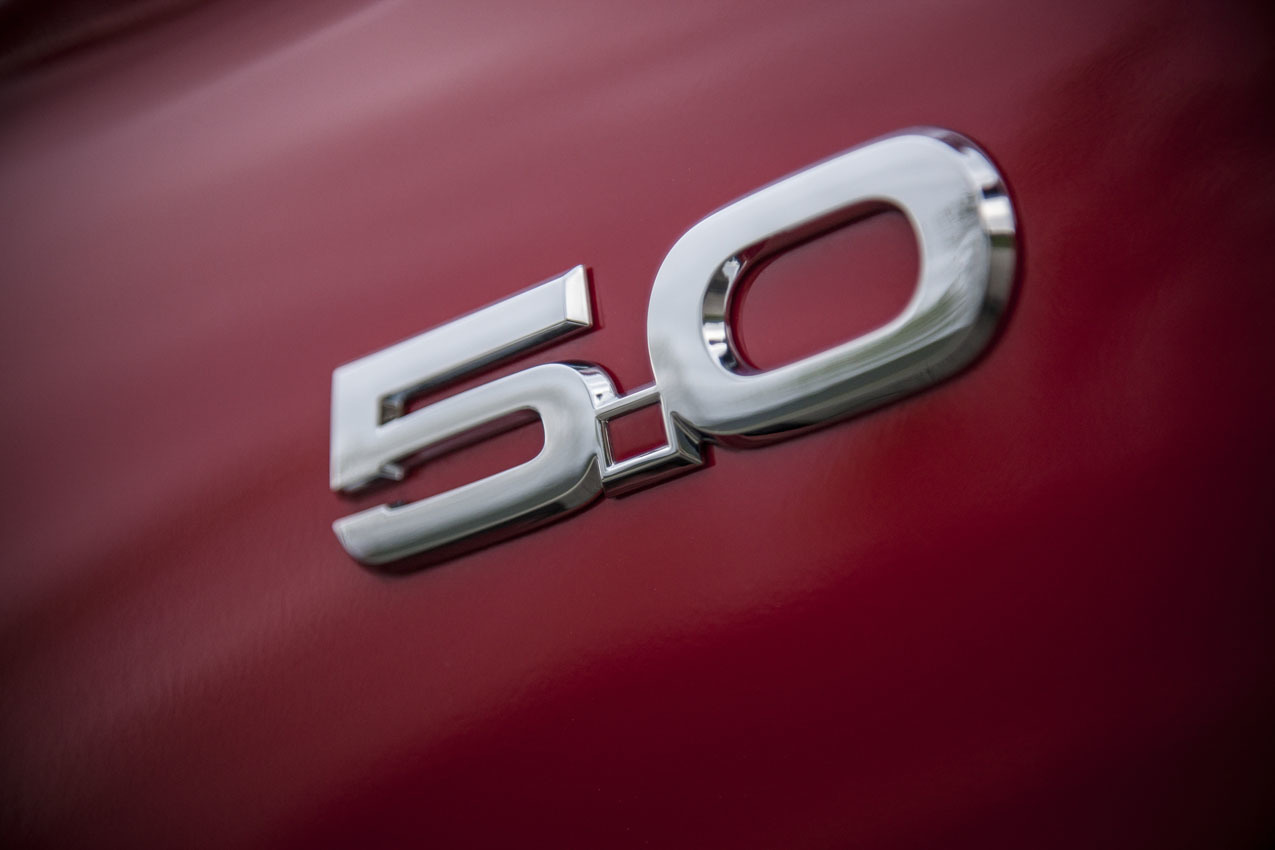 Foto de Ford Mustang 2015 (11/53)