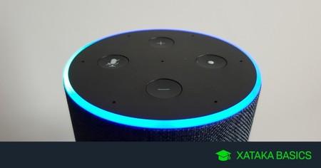 Cómo comprar con Alexa desde tu Amazon Echo o bloquear las compras para no poder hacerlas