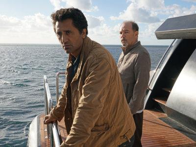 ¿Qué pasa esta semana en mis series favoritas? 'Fear The Walking Dead', 'The Blacklist' y más