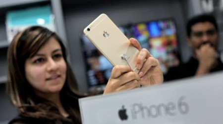 Iphone6 Launch India 4