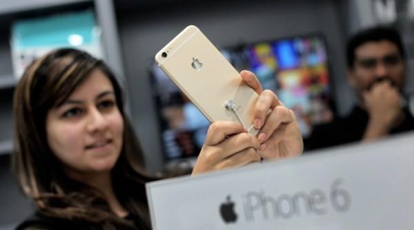Iphone6 Launch India 4