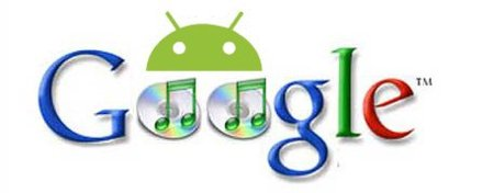 Google Music en smartphones con Android 3.0 Gingerbread