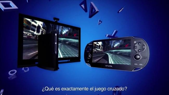 Cross Play entre PS Vita y PS3