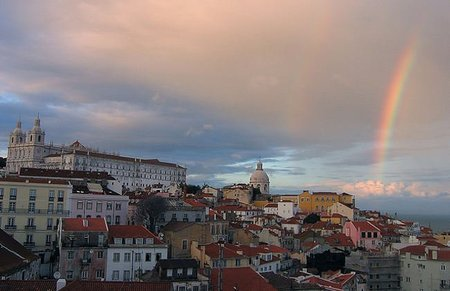 Descubriendo Lisboa: el barrio de Alfama