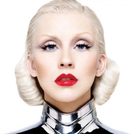 Bionic Aguilera