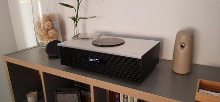 ¿Eres un enamorado del formato Audio-CD? Aquí tienes cinco reproductores con los que darle una segunda vida a tus compactos