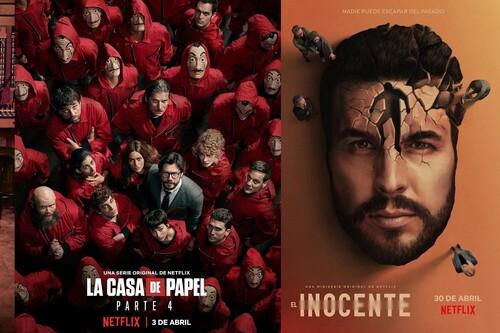 De 'Las chicas del cable' a 'El inocente': todas las series españolas de Netflix ordenadas de peor a mejor