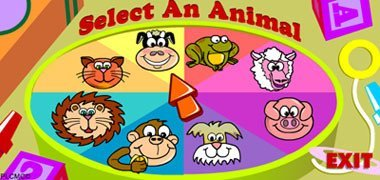 El juego de los animales