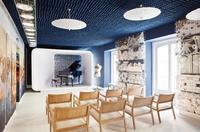 Jornada de bloggers de decoración, interiorismo y arquitectura con Samsung en Casa Decor