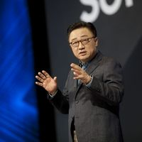 El Samsung Galaxy S10 tendrá importantes cambios en el diseño: así lo confirma DJ Koh, CEO de Samsung Mobile